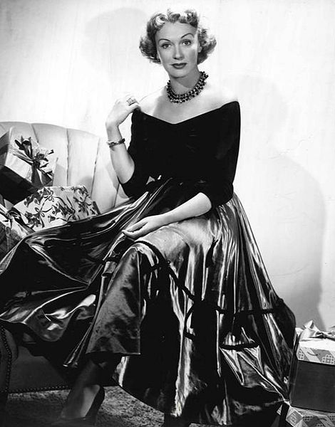 Eve Arden in Our Miss Brooks