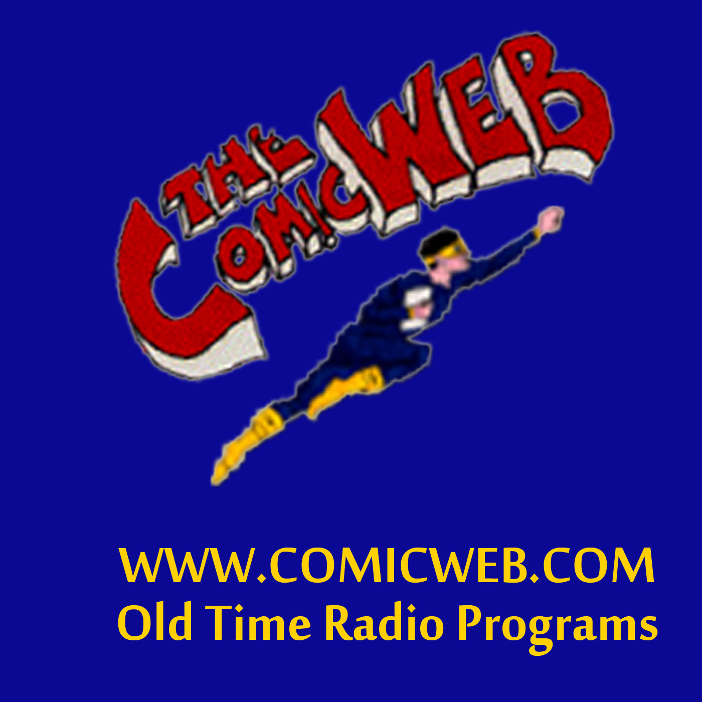 ComicWeb.com's Old Time Radio Programs